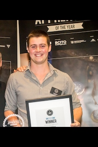 Hawkes Bay East Coast - Jack Clifford