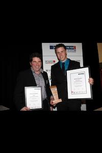 Michael Rochford - Central South Island Apprentice