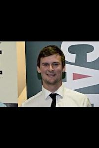 Daniel Van Tiel - 1st Place