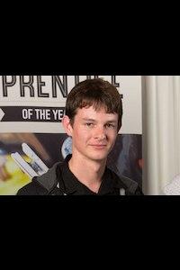 Joshua Benjamin - 2nd Place