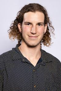 3rd - Josh McLaughlin