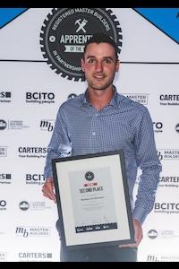 2nd Place - Matthew Van Bohemen