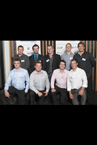 Apprentice of the Year finalists