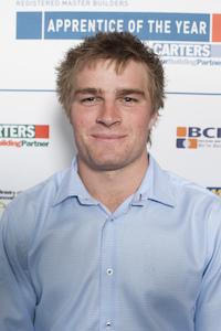 Daniel Crockett - National Finalist