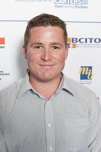 Frank Dyer - National Finalist
