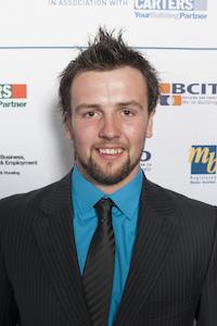 Mark Jones - National Finalist